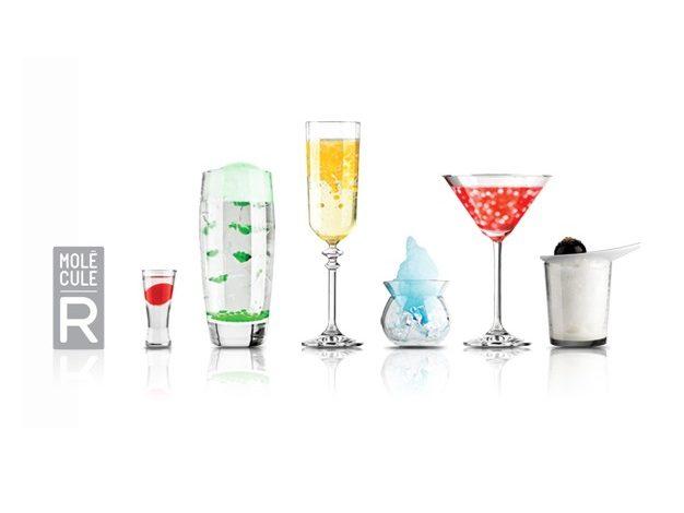 kit DIY cocktail moléculaire, cadeau fête des mères